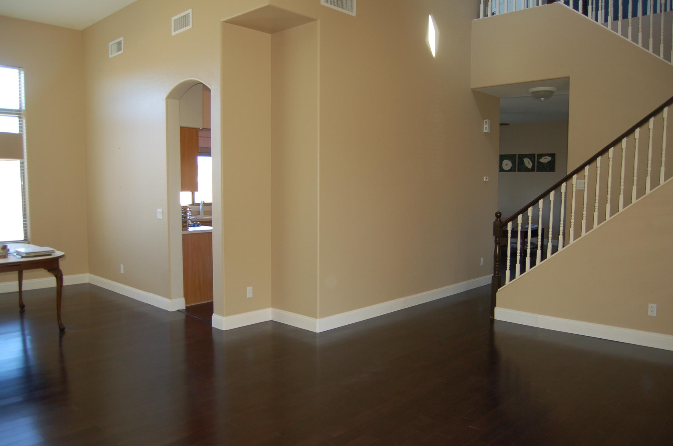 Espresso Wood Flooring | Carpet Awsa