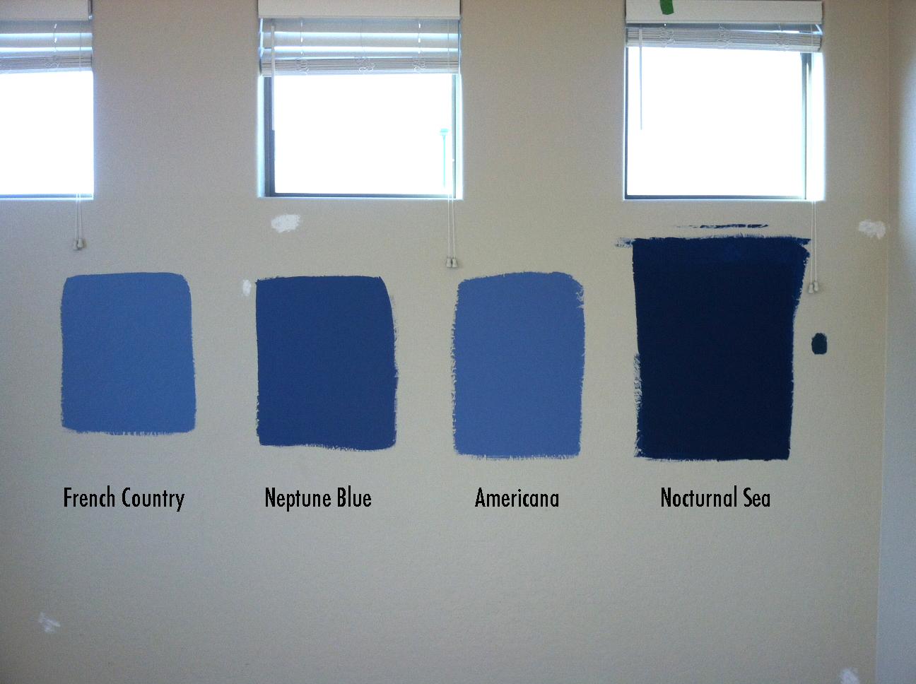 Neptune Exterior Paint