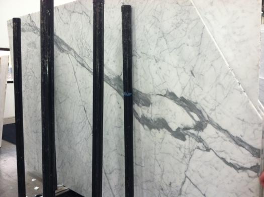 Statuary Vein Marble